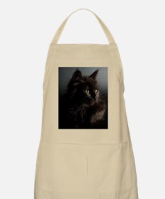 Little Black Cat Apron