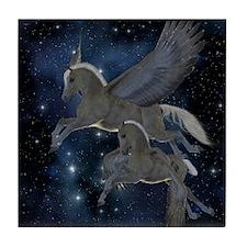 Pegasus Tile Coaster