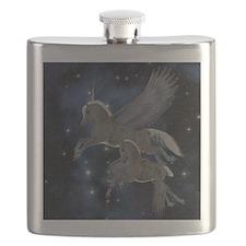 Pegasus Flask