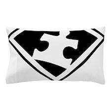 Autism is a Super Power Pillow Case