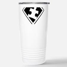 Autism is a Super Power Travel Mug