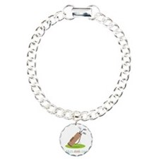 Daddy's Little Caddy Bracelet