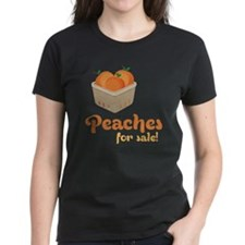 Peaches For Sale Tee