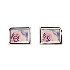Dreamy rose Cufflinks