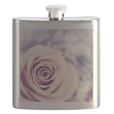 Dreamy rose Flask