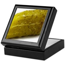 Dill Pickle Keepsake Box