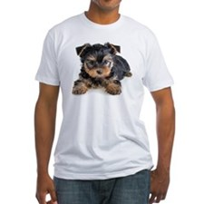 Yorkshire Terrier Puppy Shirt