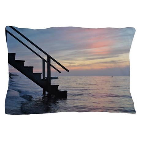 Serenity Pillow Case