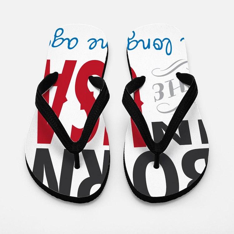 A Long Time Ago Flip Flops