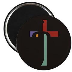 TUMIorg SwordCross Magnet
