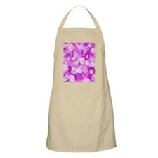Abstract Background For Valentine's Day With Apron
