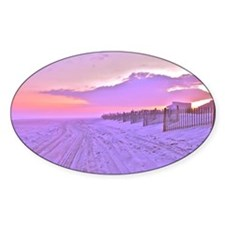 Fences Decal