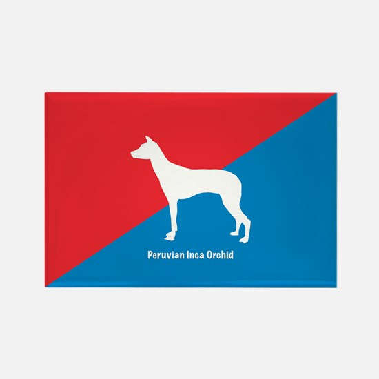 PIO Rectangle Magnet (100 pack)