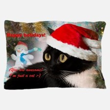 Christmas love letter Pillow Case