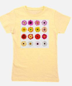 The Perfect Daisy Collection Girl's Tee