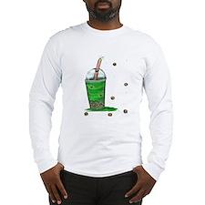 Bubble tea Long Sleeve T-Shirt