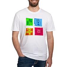 Christmas Icons Shirt
