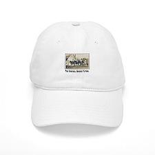 The Original Border Patrol Baseball Baseball Baseball Cap
