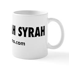 Que Syrah Syrah Mug