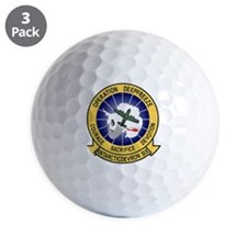 VXE-6 Sheild Golf Ball