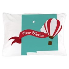 New Mexico Pillow Case