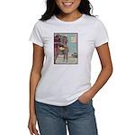 Japanese illustration Women's T-Shirt