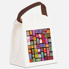Gift Canvas Lunch Bag