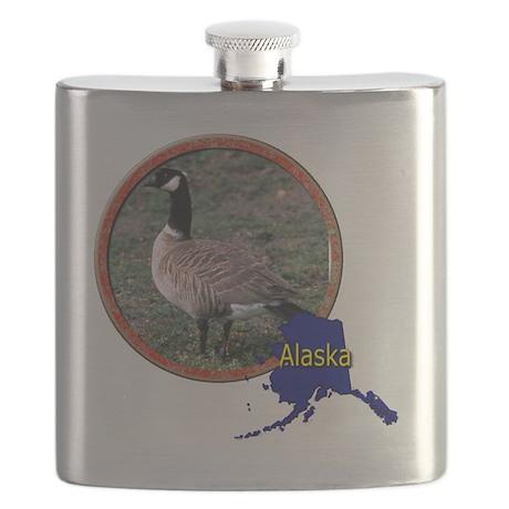 Alaska! Flask