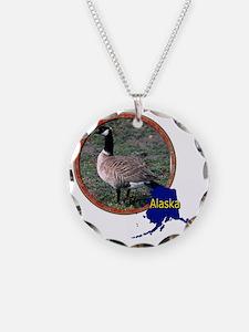 Alaska! Necklace