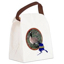 Alaska! Canvas Lunch Bag