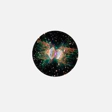 Ant Nebula (Mz3) Mini Button