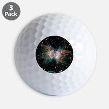 Ant Nebula (Mz3) Golf Ball