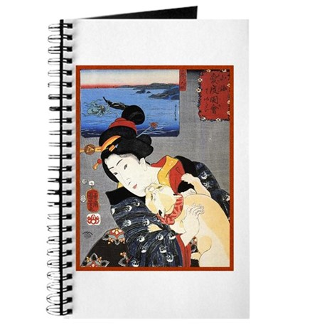 Japanese illustration Journal