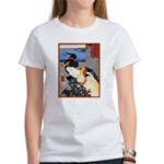 Japanese illustration Women's T-Shirt