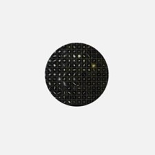 Wish Upon A Star 196 Galaxies Mini Button