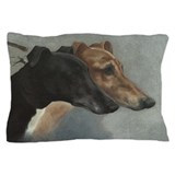 Greyhound Pillow Cases