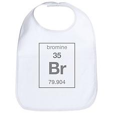 Bromine Bib