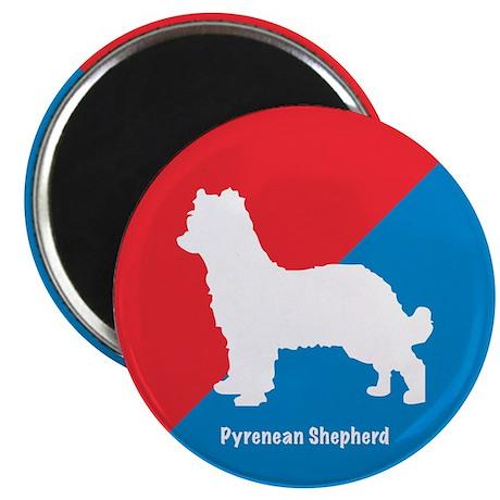 "Pyrenean 2.25"" Magnet (10 pack)"