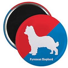 Pyrenean Magnet