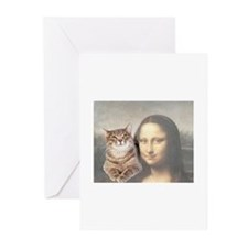 Cats4Me Greeting Cards (Pk of 10)