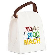 MACHformula.png Canvas Lunch Bag