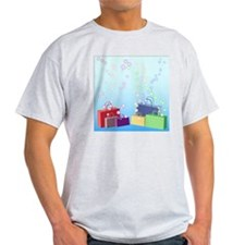 Shopping Galore T-Shirt