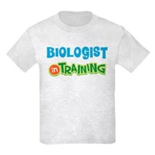 Biologist in Training T-Shirt