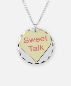 Sweet Talk Necklace