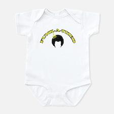 Funk-A-Tized Infant Bodysuit