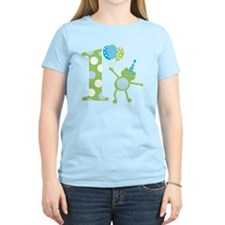 Leap Frog 1st Birthday with  T-Shirt