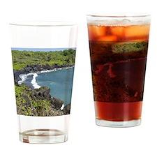 BLacKSDS69x70 Drinking Glass
