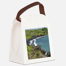 BLacKSDS69x70 Canvas Lunch Bag