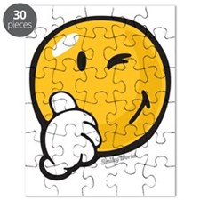 certainty smiley Puzzle