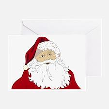 Father Christmas Greeting Card